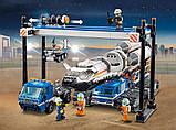 Конструктор большой Bela City 11388 космическая комета, фото 4