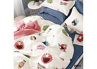 Комплект постельного белья подростковий Вилюта Ранфорс 20111