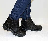 Мужские зимние ботинки дешевые2