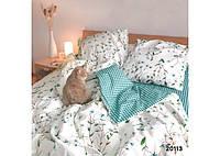 Комплект постельного белья Евро Вилюта Ранфорс 20113, фото 1