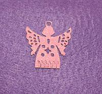 Ангел - 1 розовый  508, фото 1