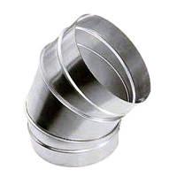 Фасонные изделия из оцинкованной стали 0,5 мм, фото 1