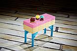Набір Ever After High Джинджер Бредхаус і кухня Покриті цукром, фото 6