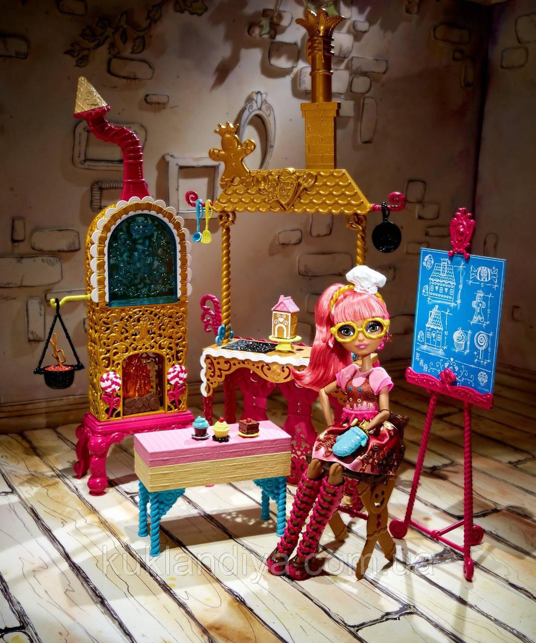 Джинджер брендхаус эвер афтер хай картинки куклы