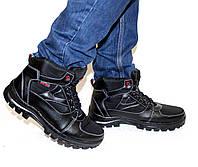 Мужские зимние ботинки дешевые3