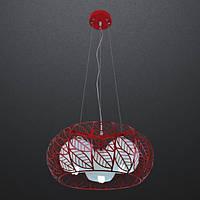 Люстра Levistella 7076402-3 Red, КОД: 1362851