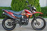 Мотоцикл эндуро Loncin LX200GY-3 Pruss, фото 1