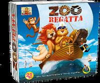 Настольная игра Bombat Game Зоорегата (4820172800019), фото 1