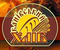 логотип Канівхліб