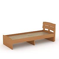 Кровать Модерн 80 Компанит бук, КОД: 2350858