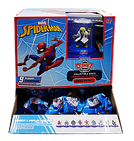 Игровая фигурка Jazwares Fortnit Domez Marvels Spider Man Far From Home S1 DMZ0187, КОД: 2429973