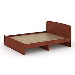 Кровать Классика 160 Компанит яблоня, КОД: 2350568