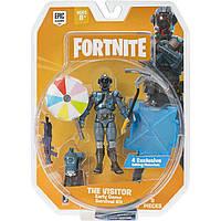 Игровая фигурка Jazwares Fortnite Survival Kit The Visitor FNT0107, КОД: 2430047