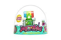 Ігрова фігурка Nanables Jazwares Small House Райдужний шлях Казино Створи веселку NNB0046, КОД: 2430143