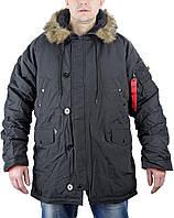 Куртка Chameleon n3b Рarka XL Black Chameleon-20354-XL, КОД: 1350550
