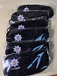 Защитная маска с логотипом Поліція  унисекс, фото 2