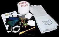 Хот Бокс (набор для создания украшений из стекла)