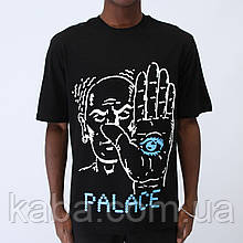 Футболка Палас | БИРКИ | Футболка PALACE talk_to_the_hand