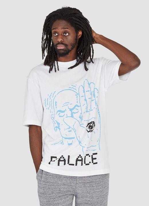 Футболка Палас PALACE | БІРКИ