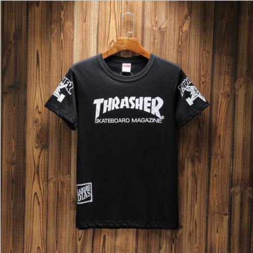 Футболка чоловіча Thrasher Swag | Трешер Футболка