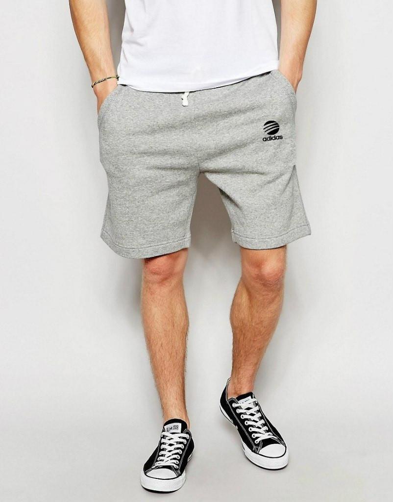 Шорты Adidas ( Адидас ) мужские трикотажные