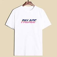 Футболка Палас PALACE | БІРКИ ( БІЛА )