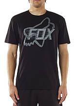 Футболка Fox Original Stripe logo чоловіча