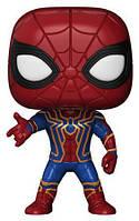 Фигурка Funko Pop IRON SPIDER 10 см SUN1411, КОД: 121161