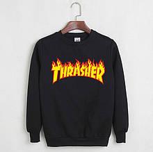 Світшот Thrasher чоловічий |Трешер кофта