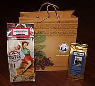 Подарочный набор Montana coffee+чай Assortea