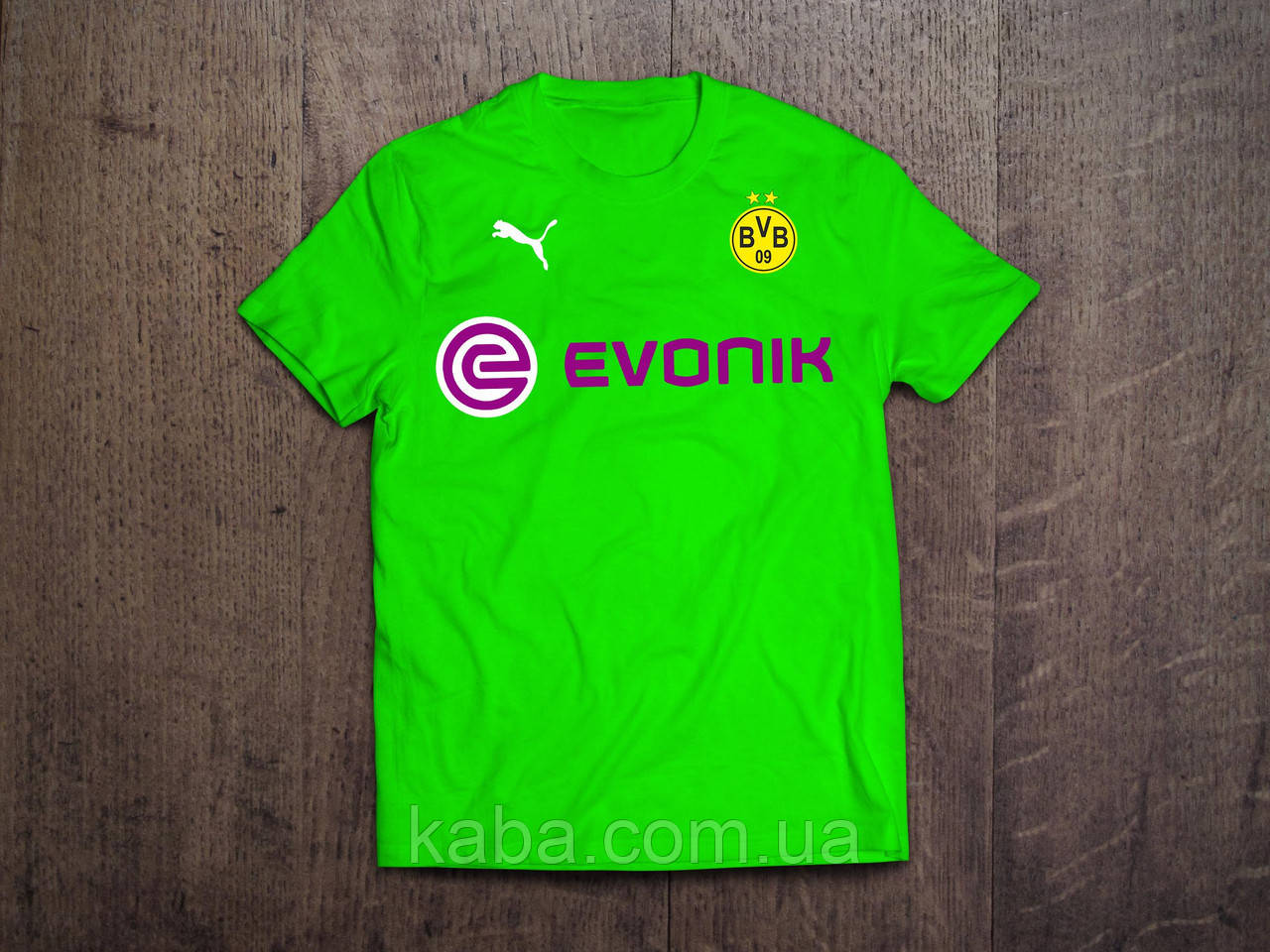 Клубная футболка Боруссия