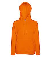 Худи Fruit of the Loom Lightweight hooded L Оранжевый 062148044L, КОД: 1554474