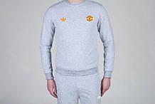 Спортивный костюм Adidas - MU ( Адидас )