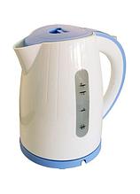 Электрочайник Grunhelm  EKP-1799AВ (голубой) 1,7 л 2.2 кВт