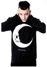 Світшот чорний чоловічий Dark Side Sweatshirt | Кофта