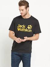 Мужская Футболка Jack Wolfskin
