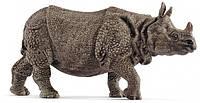 Фигурка Schleich Индийский носорог 14816, КОД: 2429425