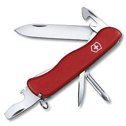 Швейцарский нож Victorinox Centurion Красный 0.8453, КОД: 111166