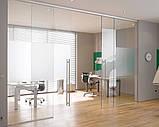 Стеклянные перегородки для дома и офиса, фото 2
