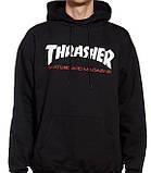 Худи Thrasher Flame | Толстовка Thrasher, фото 5