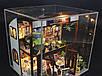 "3D Румбокс Кафе ""Coffee House"" DIY DollHouse, фото 7"