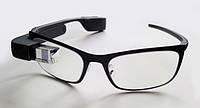 Google разрабатывает три версии очков Google Glass