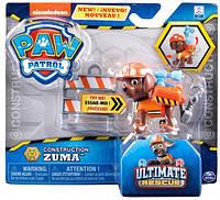 Коллекционная фигурка Spin Master Paw Patrol Зума с механической функцией SM16655 9277, КОД: 2429925