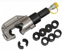 Пресс гидравлический (головка) ПГ-50-400 IEK для опрессовки наконечников 50-400мм²