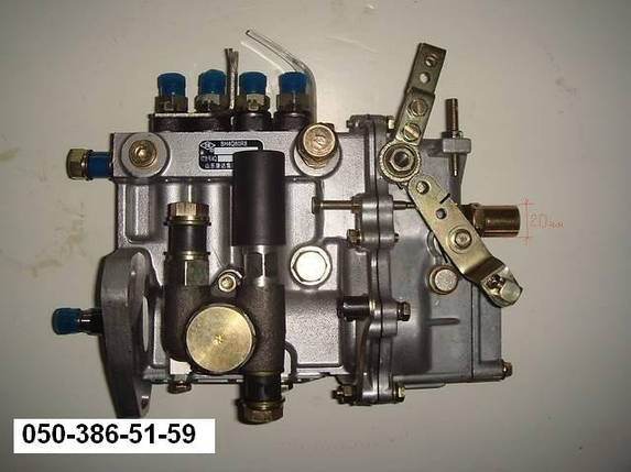 ТНВД топливный насос высокого давления Jac 1020, Джак 1020(гарантия), фото 2