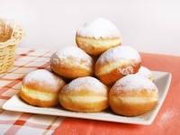 Цитрусовый берлинер (Монте-Пончик 04)