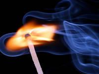Как распознать начинающийся пожар