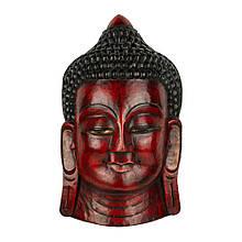 Маска Непальская Будда 50x29x12.5 см 19051, КОД: 1932281