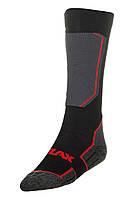 Шкарпетки лижні Relax Carve RS033 XL Black-Grey, КОД: 1471472