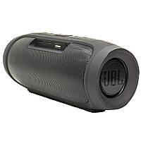 Музыкальная колонка LZ BL JBL Charge 4 10 Вт Black 2947-7910, КОД: 1385439